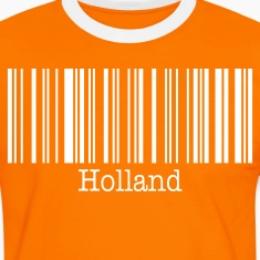 Holland Netherlands Soccer Football 2010 Fan Shirt