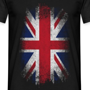 Rock Me UK! - Men's T-Shirt