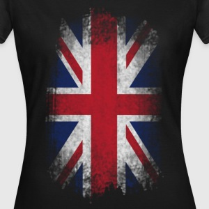 Rock Me UK! - Frauen T-Shirt
