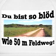 Motiv ~ Feldweg