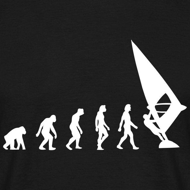 Evolution wind surfing - Blk Ed