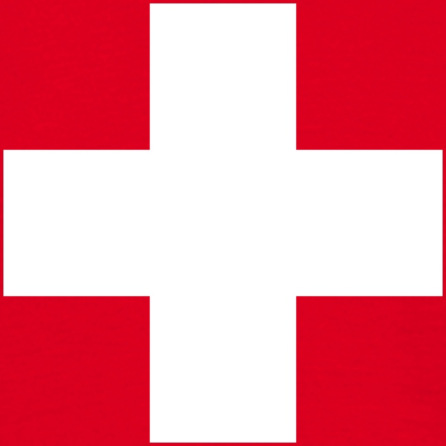 Switzerland Cross