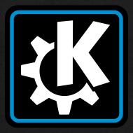 Design ~ Men's Classic Tshirt - K logo