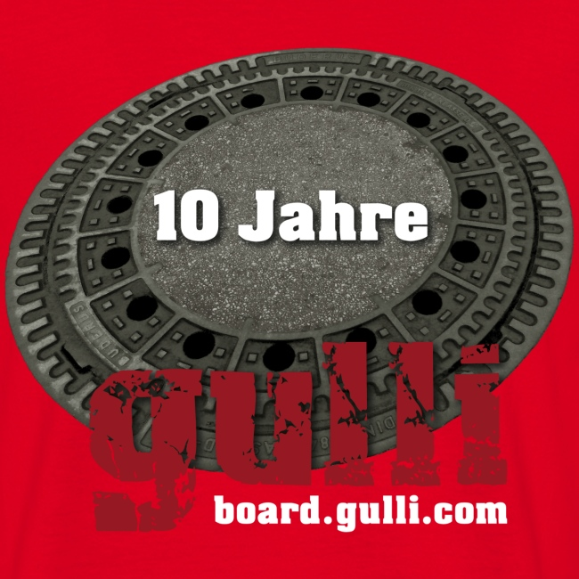 10 Jahre gulli:Board