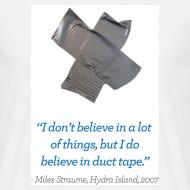 Design ~ Statement of Belief