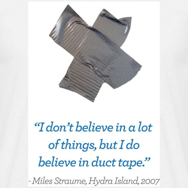 Statement of Belief