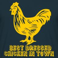 Design ~ Best Dressed Chicken in Town