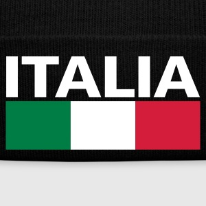 Italia | Italy cap - Winter Hat