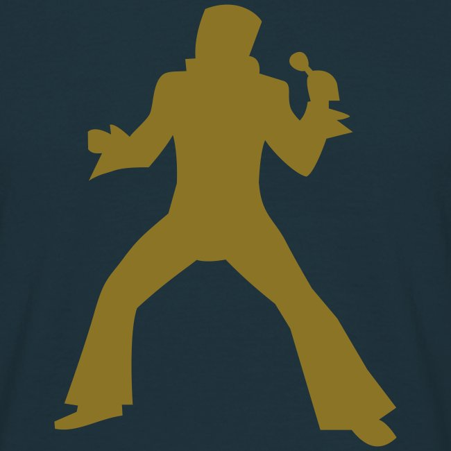 Golden Elviss