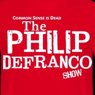 Design ~ Philip DeFranco Show Shirt (Male)
