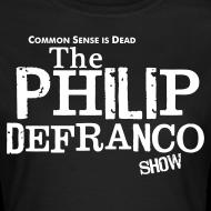 Design ~ Philip DeFranco Show Shirt (Female)