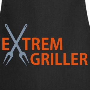 barbecue apron - Cooking Apron