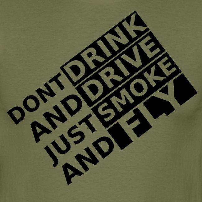 smoke n fly