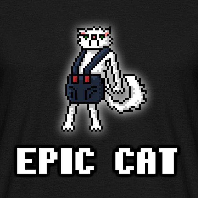 Pixel Epic Cat (HERR)
