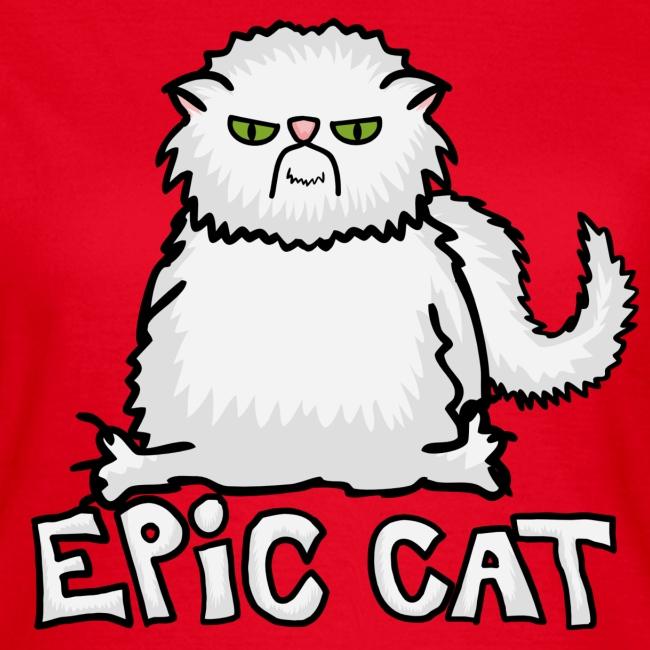 Epic Cat (DAM)