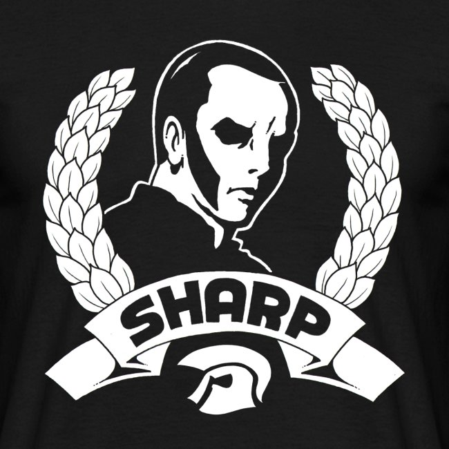 sharp 1