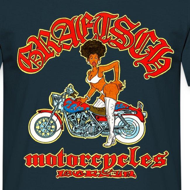 graetsch motorcycles