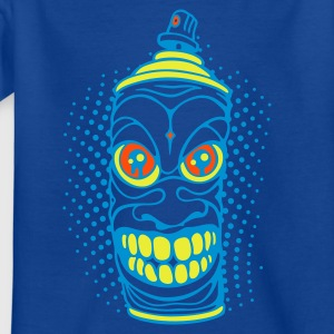 SPRAY-A-TIKI (C3 UK) - Teenage T-shirt