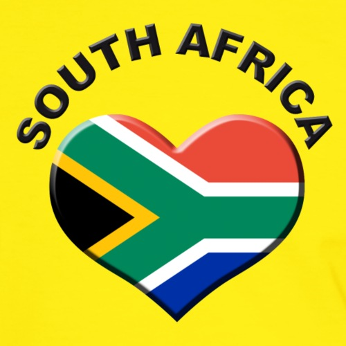 Heart for South Africa