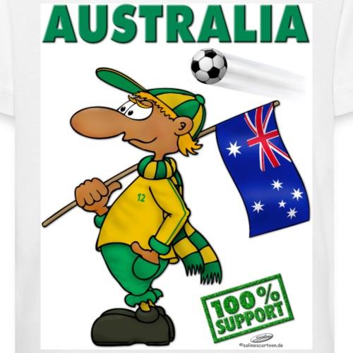 Fan Australia