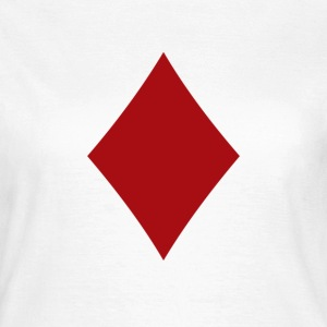 Poker Addict - Women's T-Shirt