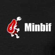 Motif ~ Minbif masturbating