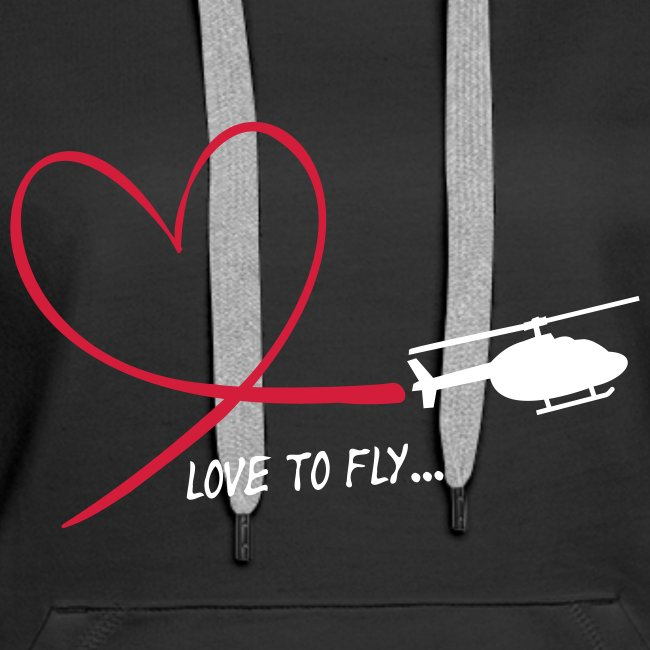 Love to fly