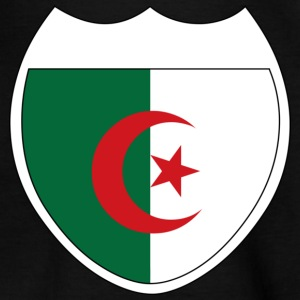 Algerien - Teenager T-Shirt