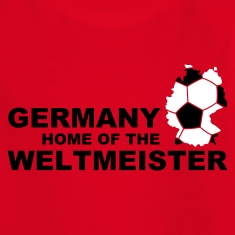 germany home of the weltmeister 2