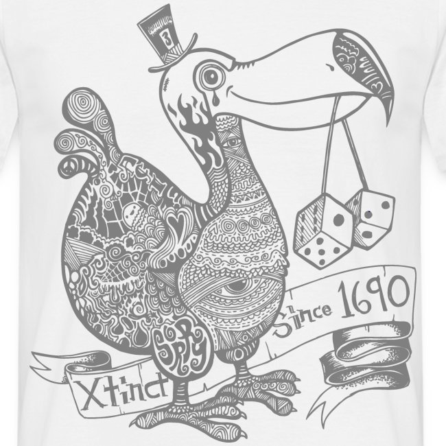 Wotto Dodo Shirt