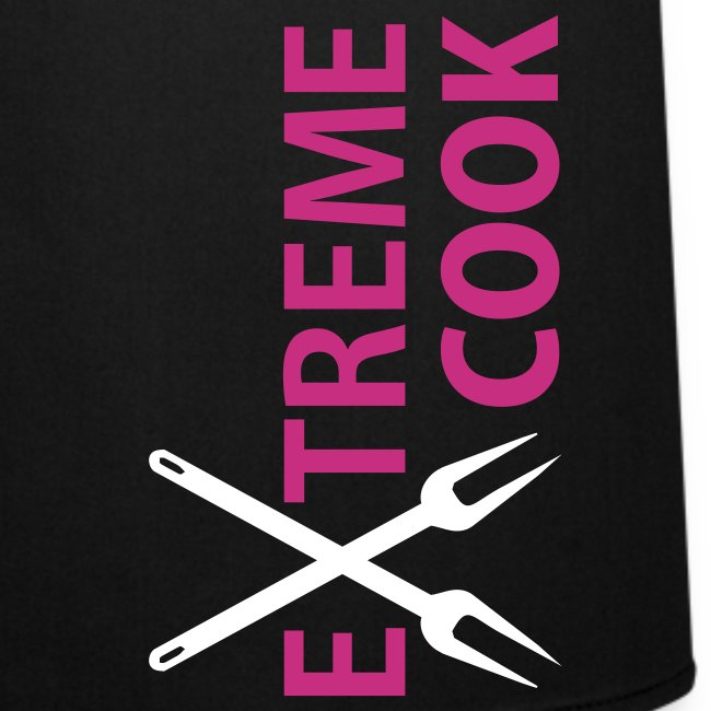 extreme cook - flock
