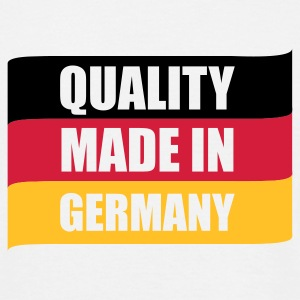 Weiß Quality made in Germany © T-Shirts - Men's T-Shirt