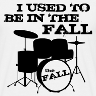 Design ~ I Used to be in The Fall
