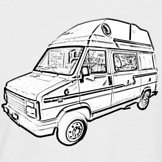 C25 Camperbus