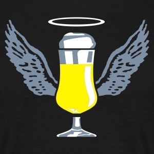 beer_b_3c T-Shirts - Men's T-Shirt