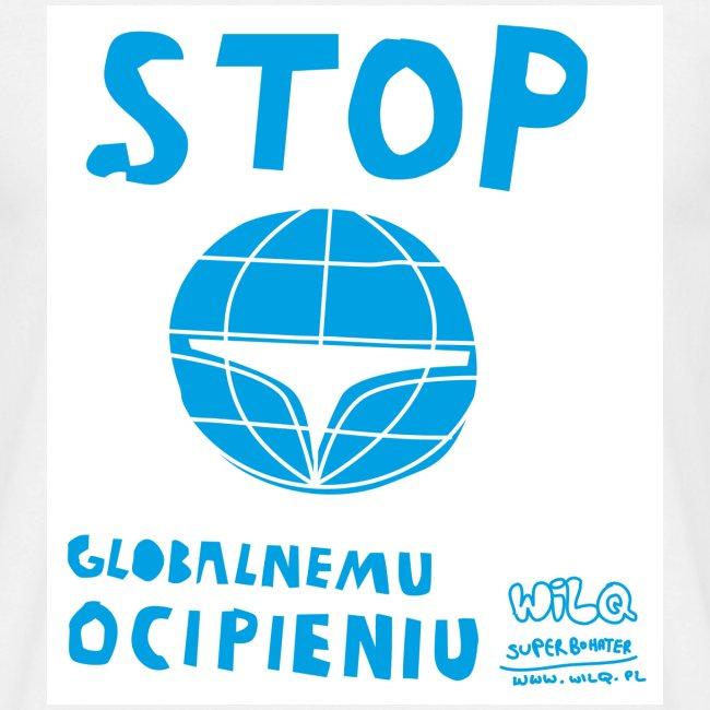 Stop globalnemu ocipieniu