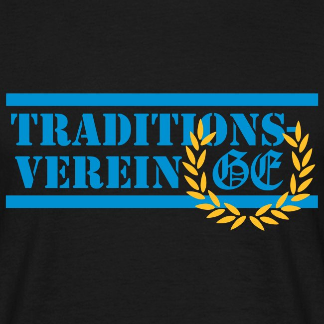 "Shirt ""Traditionsverein"""