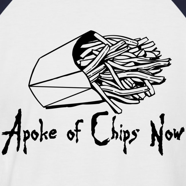 A poke of Chips Now