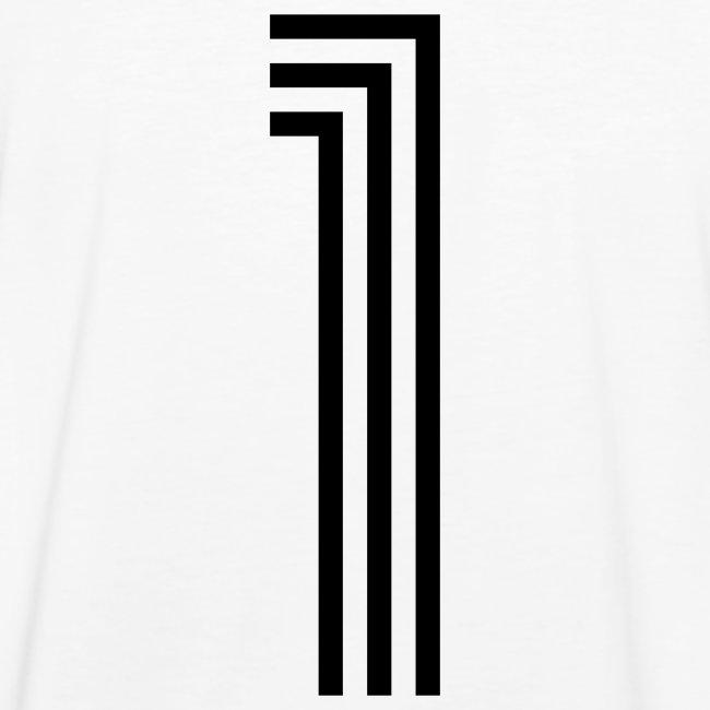 TORENTFERNER - Mit Rückennummer 1