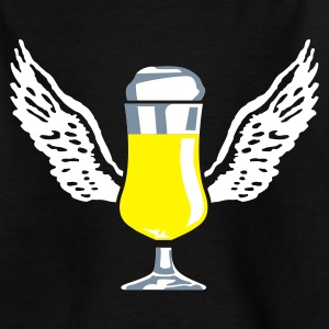 beer_a_3c T-shirts - Teenager-T-shirt