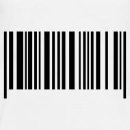 Motif ~ Tee shirt code barre