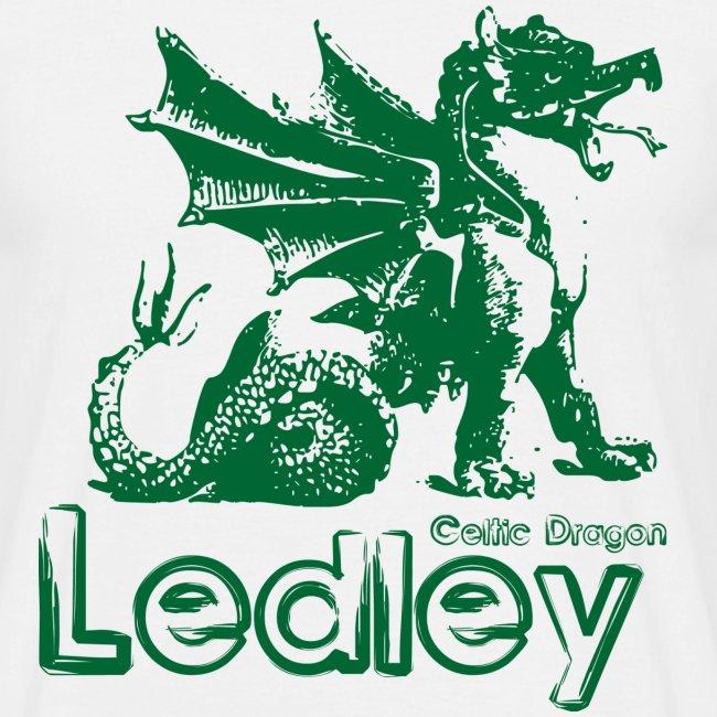 Ledley Celtic Dragon