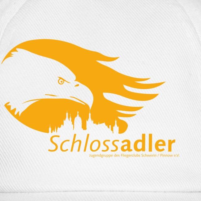 Baseballkappe Schlossadler