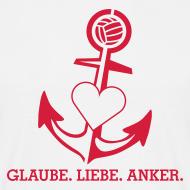 Motiv ~ T-Shirt mit Anker