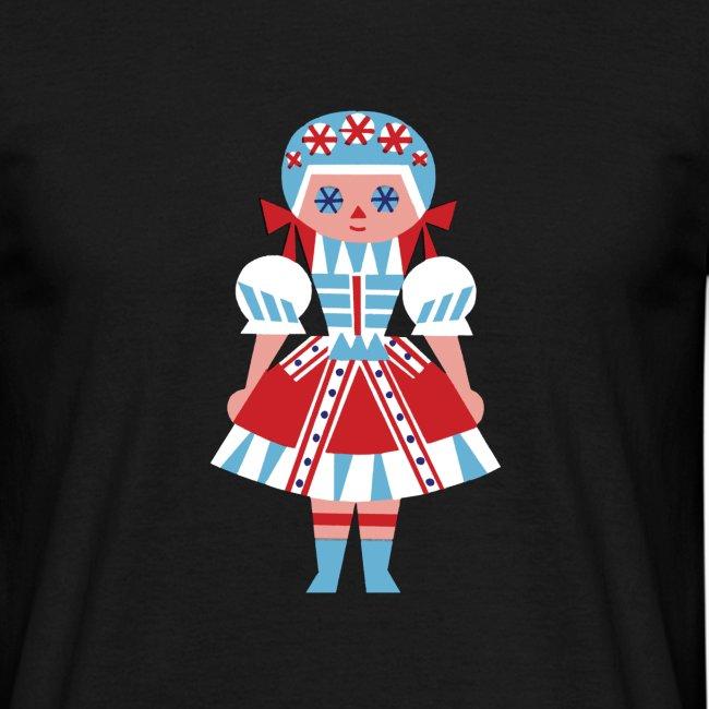 Penny Metal t-shirt