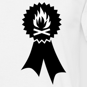 Weiß Best of Grill © T-Shirts - T-shirt herr