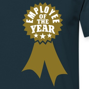 Navy Employee of the Year © T-Shirts - Men's T-Shirt