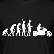 Design ~ Evolution Motorcycle