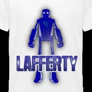 Design ~ Lafferty The Robot