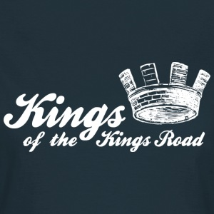 Navy Kings of the Kings Road Women's T-Shirts - Women's T-Shirt